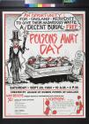 Poisons Away Day
