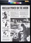 Nuclear Power on the Moon