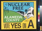 For A Nuclear Free Alameda County