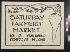 Berkeley Famers' Market