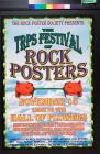 The TRPS Festival of Rock Posters