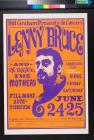 Bill Graham Presents In Concert Lenny Bruce
