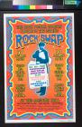The Rock Poster Society Presents the Spring Rock Swap