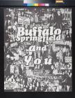 Buffalo Springfield and You