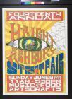 Haight Ashbury Street Fair