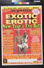 Exotic Erotic New Year's Eve Ball