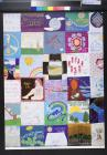 Untitled (Peace Quilt)