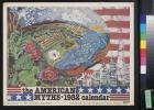 The American Myths 1982 Calendar
