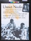Unmet Needs