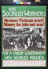 Vote Socialist Workers
