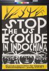 Stop the US Ecocide in Indochina