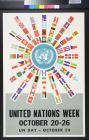 United Nations Week