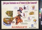 Que Gana Guatemala con el Tratado de Libre Comercia