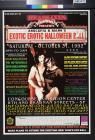 Exotic Erotic Halloween Ball