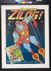 Captain Zilog