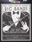 New Years Eve at Bimbo's Big Bands