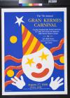 The 7th Annual Gran Kermes Carnival
