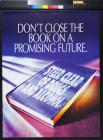 Don't Close the Book on a Promising Future
