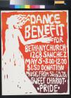 Dance Benefit for Bethany Church