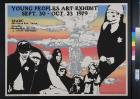 Young Peoples Art Exhibit
