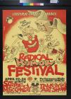 Radical Humor Festival