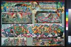 untitled (graffiti walls)