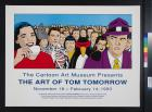 The Art of Tom Tomorrow