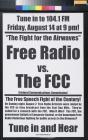 Free Radio vs. The FCC