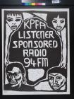 KPFA Listener Sponsored Radio 94 FM