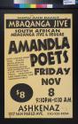 Amandla Poets
