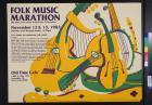 Folk Music Marathon