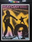 Mayday benefit fo the international arts festival