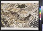 untitled (Pentagon After September 11 Attacks)
