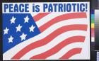 Peace is Patriotic!