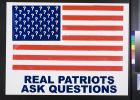 Real Patriots Ask Questions