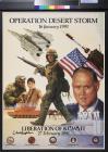 Operation Desert Storm 16 January 1991