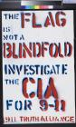 The Flag Is Not A Blindfold