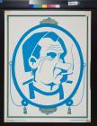 untitled (Richard Nixon)