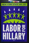 Labor For Hillary