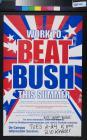 Work to Beat Bush This Summer
