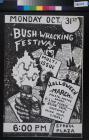 Bush-Whacking Festival