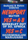 Newport Mayor