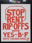 Stop Rent Rip-Offs