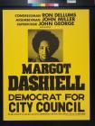 Margot Dashiell