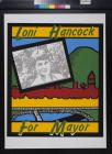 Loni Hancock for Mayor