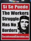 The Workers Struggle Has No Borders
