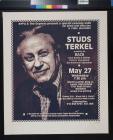 Studs Terkel Speaking on Race