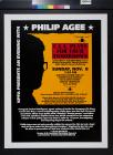 KPFA Presents An Evening With Philip Agee