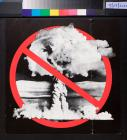 (no to nuclear bombs)