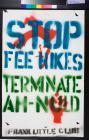 Stop Fee Hikes: Terminate AH-NULD [Arnold]